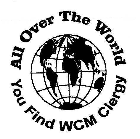 all over the world wcm