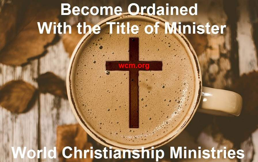 how to become minister
