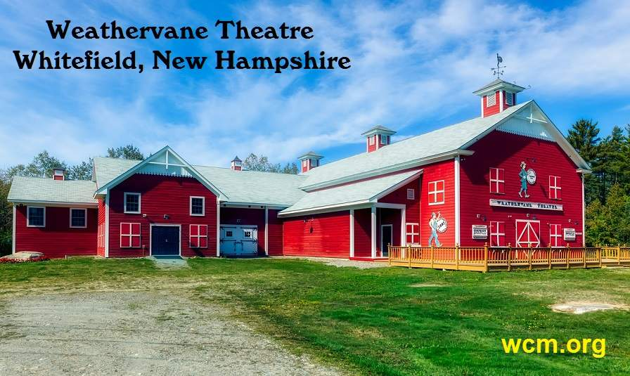 NH weathervane theatre