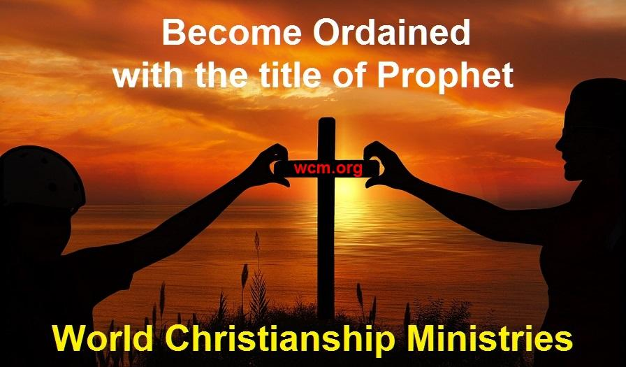 become a prophet
